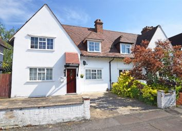 Thumbnail 3 bed semi-detached house for sale in Mays Road, Teddington