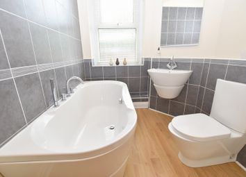 Thumbnail 1 bed flat to rent in St. Christopher Avenue, Penkhull, Stoke-On-Trent