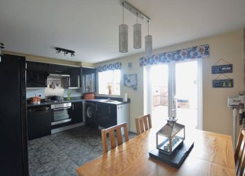 Thumbnail 4 bed semi-detached house for sale in Farmers Way, Flimby, Maryport