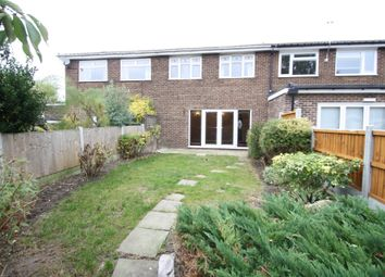 Thumbnail 3 bed terraced house to rent in Furness Close, Chadwell St. Mary, Grays