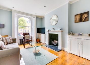 Thumbnail 2 bed maisonette for sale in Cloudesley Road, London