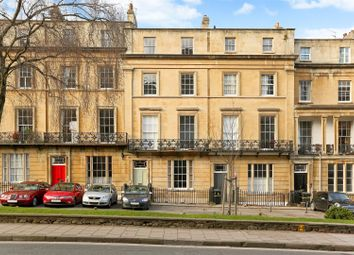 Thumbnail 1 bed flat for sale in Buckingham Place, Clifton, Bristol