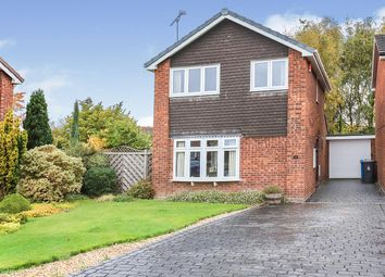3 bed detached house for sale in Edward Road, Perton, Wolverhampton, West Midlands WV6