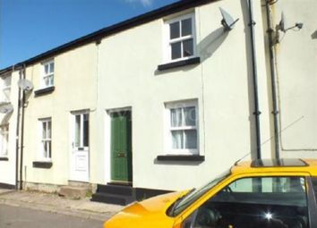 Thumbnail 2 bedroom terraced house to rent in George Street, Blaenavon, Pontypool, Monmouthshire.