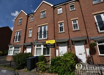 Thumbnail 6 bed terraced house to rent in Impey Road, Birmingham, West Midlands.