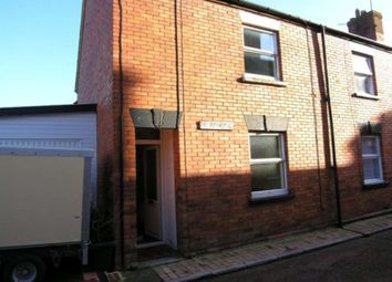 Thumbnail 2 bed detached house for sale in Holly Terrace, Fore Street, Chard