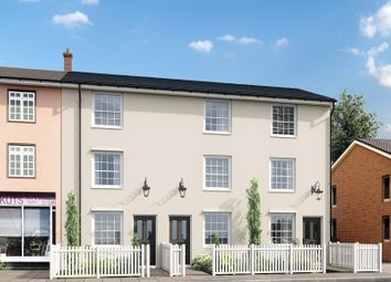 Thumbnail 3 bed end terrace house for sale in Manor Street, Braintree