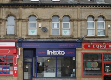 Thumbnail 3 bedroom flat to rent in Hawthorn Street, Hipperholme, Halifax