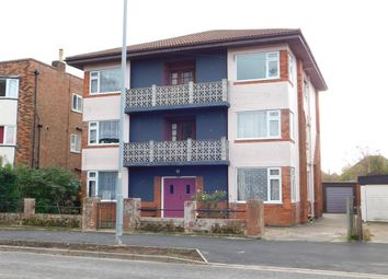 Thumbnail 1 bedroom flat to rent in Castleton Boulevard, Skegness, Lincs