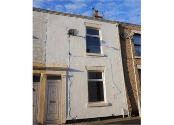 Thumbnail 2 bed terraced house for sale in Mersey Street, Preston