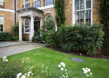 Thumbnail 2 bed flat for sale in Princess Square, Esher