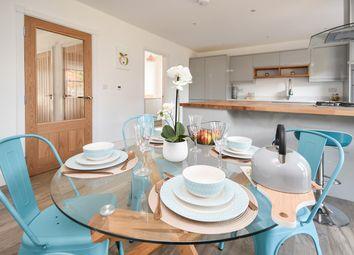 Thumbnail 4 bed terraced house for sale in Parkside, Folkestone, Folkestone