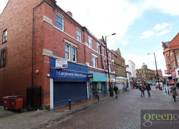 Thumbnail 1 bed flat to rent in Bradshawgate, Leigh