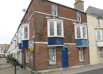 Thumbnail 2 bedroom flat for sale in Wesley Street, Weymouth