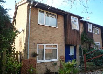 Thumbnail 3 bed end terrace house to rent in Balmoral, East Grinstead