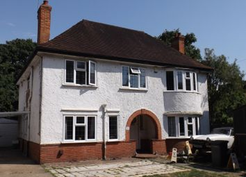 Thumbnail 4 bed detached house for sale in Ray Drive, Maidenhead, Berkshire