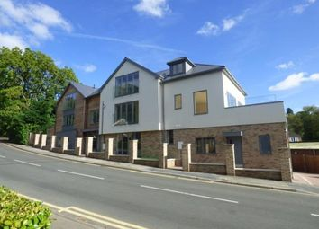 Thumbnail 2 bedroom flat for sale in Haslemere, Surrey