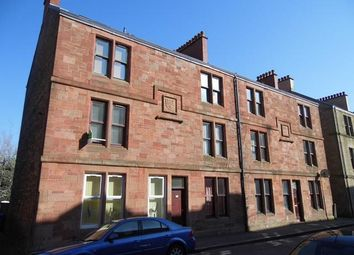 Thumbnail 2 bed flat to rent in Victoria Road, Falkirk FK2,