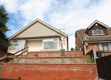 Thumbnail 2 bedroom bungalow for sale in London Road, Greenhithe