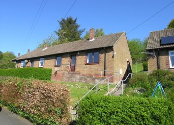 Thumbnail 2 bed semi-detached bungalow for sale in The Pinfold, Rothbury, Morpeth