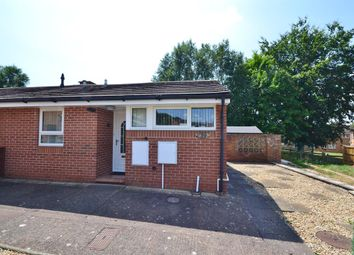Thumbnail 2 bed bungalow for sale in Bowring Close, Exeter
