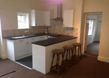 Thumbnail 1 bedroom flat to rent in Sleaford Road, Boston