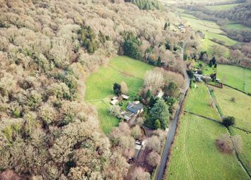 Thumbnail 3 bed detached bungalow for sale in Moretonhampstead Road, Lustleigh, Newton Abbot