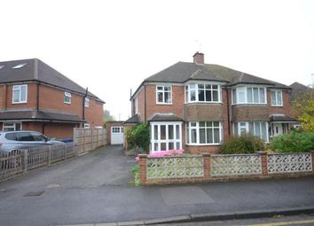 Thumbnail 3 bed semi-detached house for sale in Farm Road, Maidenhead, Berkshire