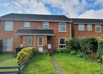 Thumbnail 3 bed end terrace house for sale in Fair Close, Bicester