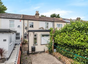 Thumbnail 2 bedroom terraced house for sale in Spencer Place, Croydon