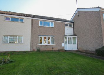 Thumbnail 3 bed terraced house for sale in Brookside Ave, Whoberley, Coventry