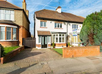 4 bed semi-detached house for sale in Old Road East, Gravesend DA12