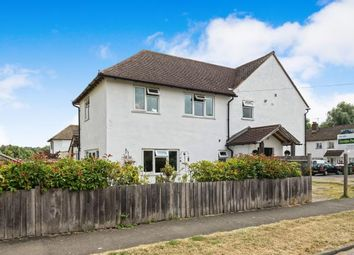 Thumbnail 3 bed semi-detached house for sale in Downside, Cobham, Surrey