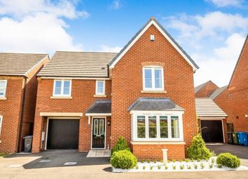 Thumbnail 4 bed detached house for sale in Doughton Green, Widnes, Cheshire, Tbc