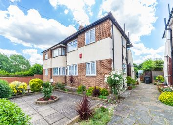 2 bed maisonette for sale in Winsford Road, London SE6
