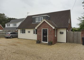 Thumbnail 5 bedroom bungalow for sale in Ashtree Road, New Costessey, Norwich