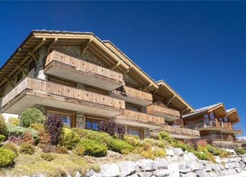 Thumbnail 5 bed apartment for sale in Spacious Duplex Penthouse Apartment, Haute-Nendaz, Valais, Valais, Switzerland
