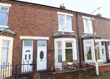 Thumbnail 3 bed terraced house for sale in Arthur Street, Carlisle