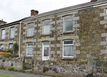 Thumbnail 3 bed terraced house for sale in 3 Meneage, Helston
