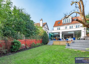 Coombe Lane West, Coombe, Kingston Upon Thames KT2. 5 bed detached house for sale