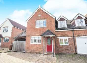 """Thumbnail 4 bed semi-detached house for sale in """"Attention Landlords"""" Oak Tree Lane, Woodgate, Chichester"""