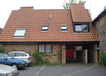 Thumbnail 4 bed detached house to rent in Water Row, Ware