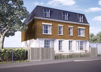 Thumbnail 1 bed flat for sale in Villiers Road, Kingston Upon Thames