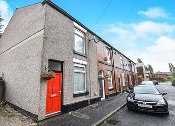 Thumbnail 2 bed terraced house for sale in Wallwork Street, Radcliffe, Manchester