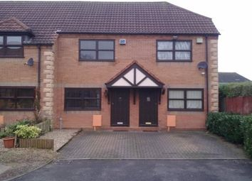 Thumbnail 2 bedroom property to rent in Ferndale Court, Coleshill