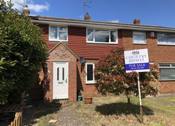 3 bed terraced house for sale in Woodpecker Road, Larkfield, Aylesford ME20