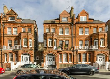 Thumbnail 2 bed flat for sale in Mornington Avenue, West Kensington