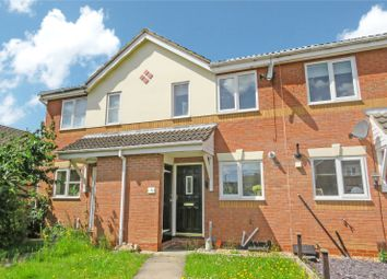 Thumbnail 2 bed terraced house to rent in The Finches, Sandy, Beds