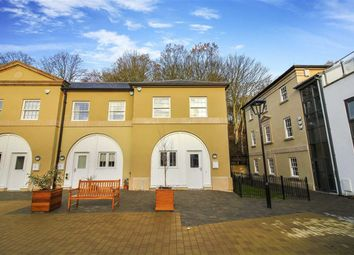 Thumbnail 3 bed terraced house for sale in Plot 5, The Courtyard, Axwell Park