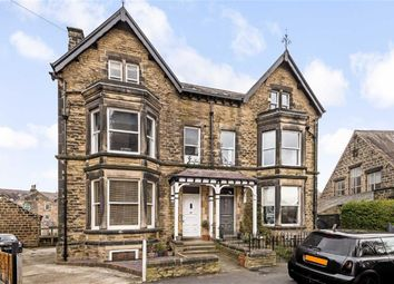 Thumbnail 7 bed semi-detached house for sale in Harlow Terrace, Harrogate, North Yorkshire